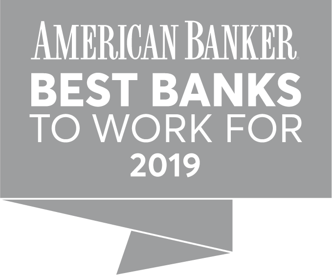 American Banker, Best Banks to Work For 2017