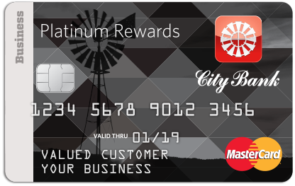 City bank business credit cards city bank commercial credit card business platinum rewards reheart Gallery