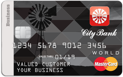 Credit Card Business World Thumb