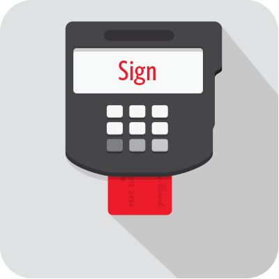 City Bank EMV Terminal Guide Instructions