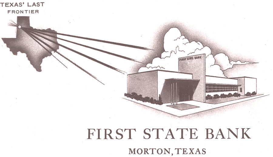 First State Bank Morton, Texas