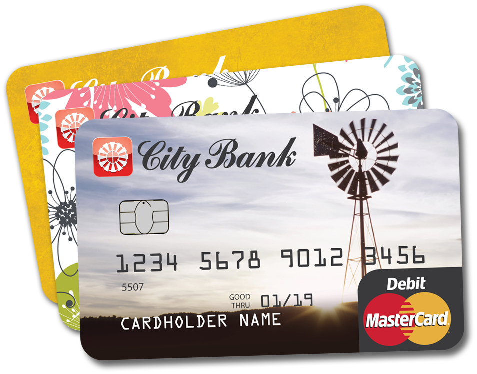 Instant Issue EMV Debit Cards