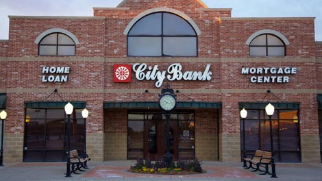 City Bank Mortgage 82nd Lubbock
